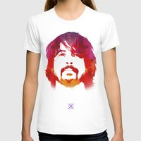 dave grohl T-shirts featuring D. Grohl by Fimbis