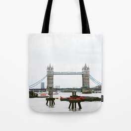 London Bridge (Ain't Falling Down) Tote Bag