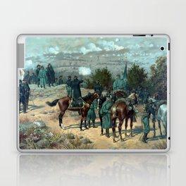 Battle Of Chattanooga - Missionary Ridge Laptop & iPad Skin