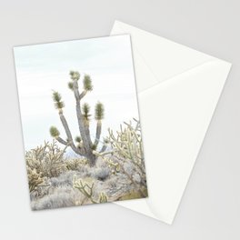 surrounded by friends Stationery Cards