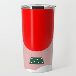 Up to the sky Travel Mug