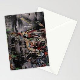 Super Gravità Stationery Cards