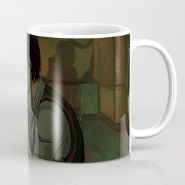 Be quiet Coffee Mug