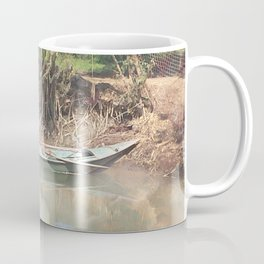 I will be right here waiting for you Coffee Mug