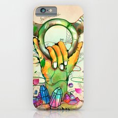 Hey I am the Devil iPhone 6s Slim Case