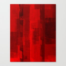 Persuaded Canvas Print