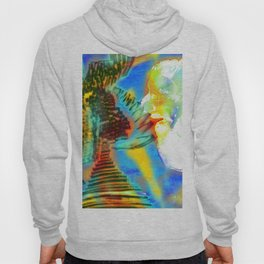 Chattering of Mr.S. fantasia Hoody