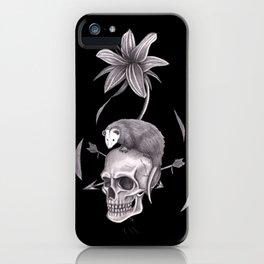 Spring Emergence iPhone Case