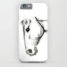 Elegant Horse iPhone Case