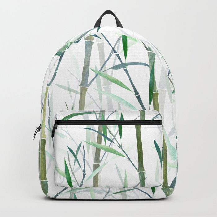 New Bamboo Forest Backpack