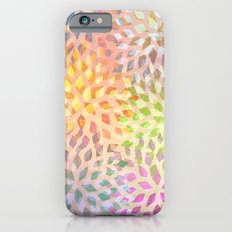 Summer Pattern #2 iPhone 6 Slim Case