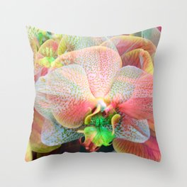 vile vortice 01 Throw Pillow