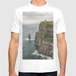 The Cliffs of Moher T-shirt