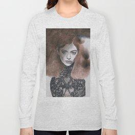 Ella x Monique Long Sleeve T-shirt