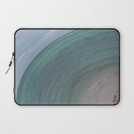My Private Island :: Punta Cana Dominican Repubic Laptop Sleeve