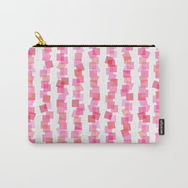 Dreamscape (Rosie Cubes) Carry-All Pouch