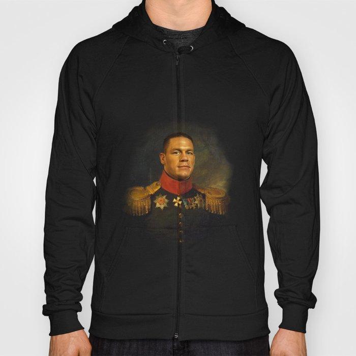 John Cena - replaceface Hoody