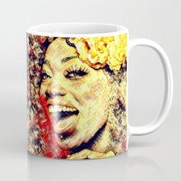 Ebony Joy Coffee Mug