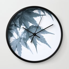 Faded Fall Wall Clock