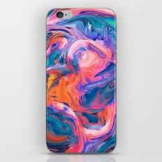 Gafip iPhone Skin