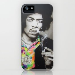 'Jam Back At The House' iPhone Case