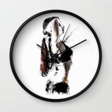 Arch Wall Clock