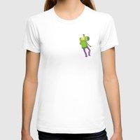 katamari T-shirts featuring Katamari Cousins - Prince by cakeisforrobots