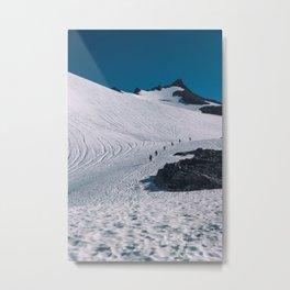 expedition Metal Print