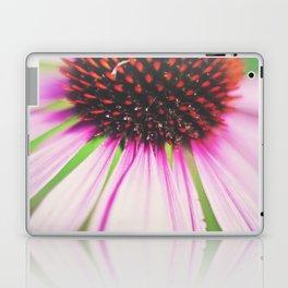 Macro Flower 05 Laptop & iPad Skin