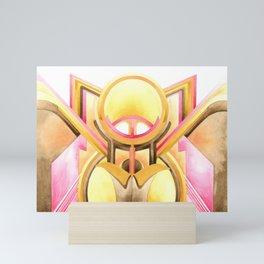 Birth of Magic Mini Art Print