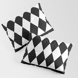 Zeppeli Pattern Pillow Sham