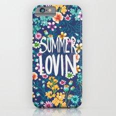 Summer Lovin Slim Case iPhone 6s