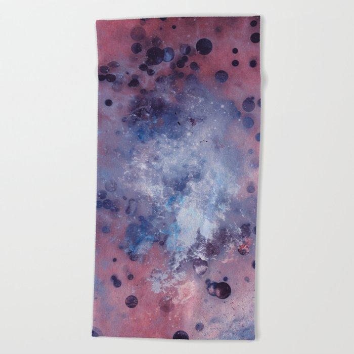 ζ Furud Beach Towel