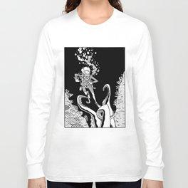 Death From Below Long Sleeve T-shirt