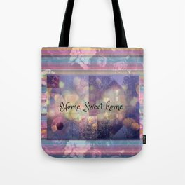 #HappyHome Tote Bag
