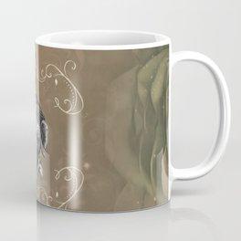 Ganesha, Hindu god Coffee Mug