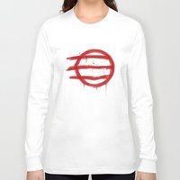 hotline miami Long Sleeve T-shirts featuring Hotline Miami by 100rings