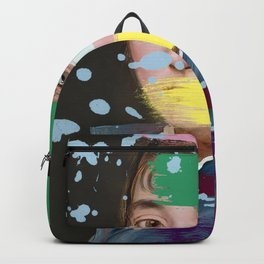 Goya with an Interference 1 Backpack