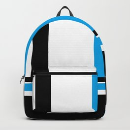 lineas de expresion-1 Backpack