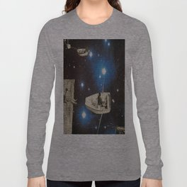 Dream boat Long Sleeve T-shirt