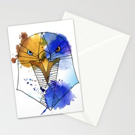 Ravenclaw Stationery Cards