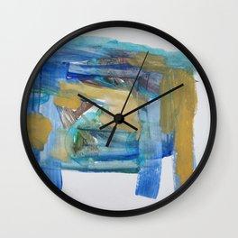 Ascond Wall Clock