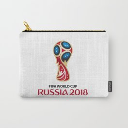 Logo WorldCup Russia 2018 Carry-All Pouch