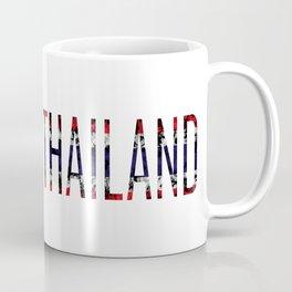 Made In Tajikistan Coffee Mug