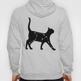 Aquarius Cat Hoody