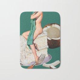 Vanilla Bath Mat