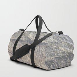 Water Photography Shoreline   Ocean Wave   Wave   Sea Duffle Bag