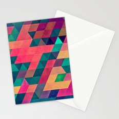 Styrrvynng Stationery Cards