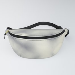 Made Of Steel Fanny Pack