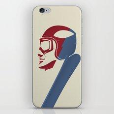 Honor the Olympian iPhone & iPod Skin
